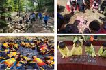 부산시, 40개소 유아숲체험장 3월부터 개장