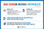 인천시, 봄맞이 식품안전관리 강화와 사각지대에 대한 관리감독 실시