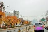 '인천지역 노후 건설기계 미세먼지 저감을 위한 업무협약'