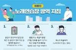 부산시, 코로나19 고위험시설 <노래연습장 방역지침> 제작·배포