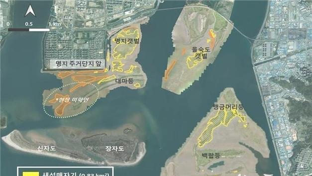 부산시, 낙동강하구 조사 위한 <드론 활용 모니터링사업> 본격 추진