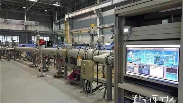 한국수자원공사, 물산업기자재 KOLAS 공인시험기관 되다