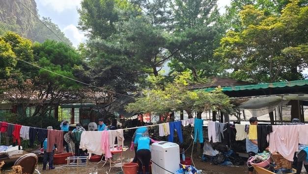한국수자원공사가 '가정의 달'을 함께하다