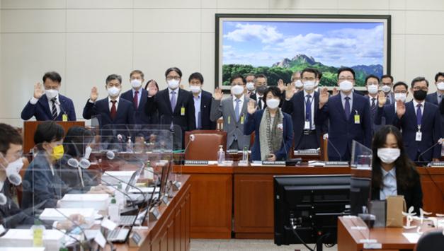 임이자 의원 대장동, 주민 희생해 민간 개발업자 배불린 '특혜사업'