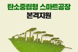 중기부, 탄소중립형 스마트공장 구축 24곳 지원
