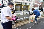 인천 부평구, 하절기 음식물류 폐기물 관리 특별대책기간 운영